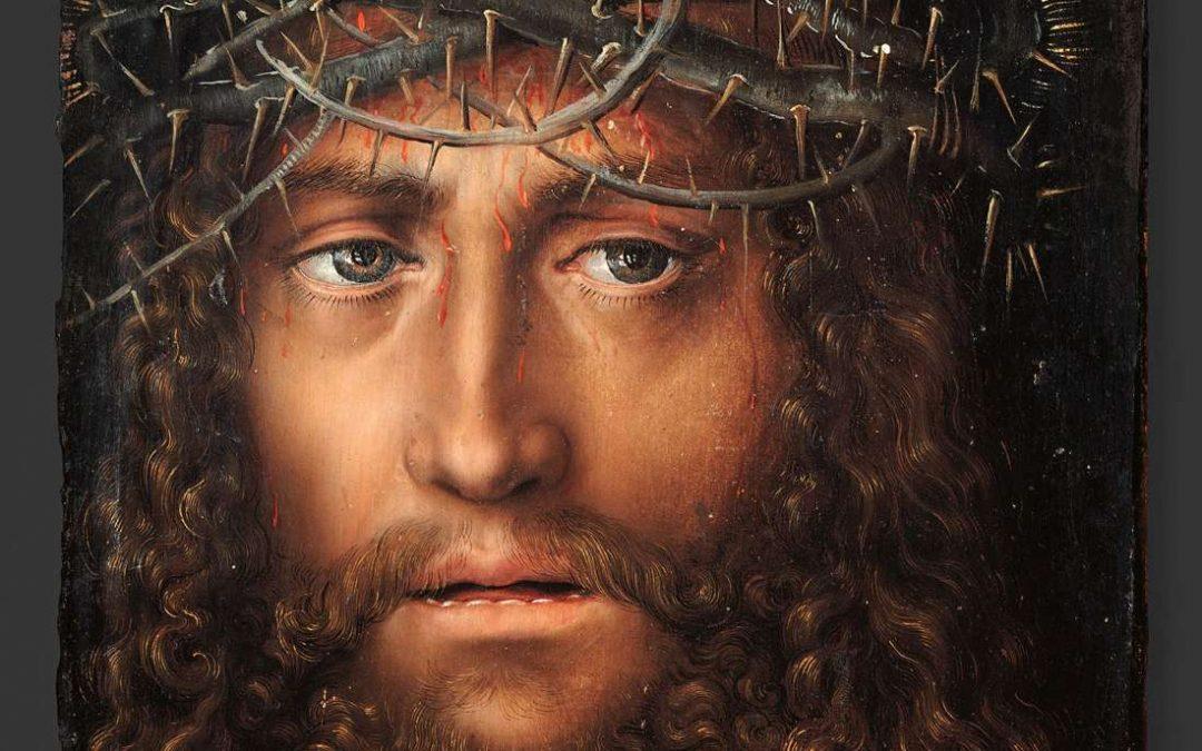 """Buchpräsentation """"Das Christusbild im 15. und 16. Jahrhundert"""" im kunstmuseum basel"""