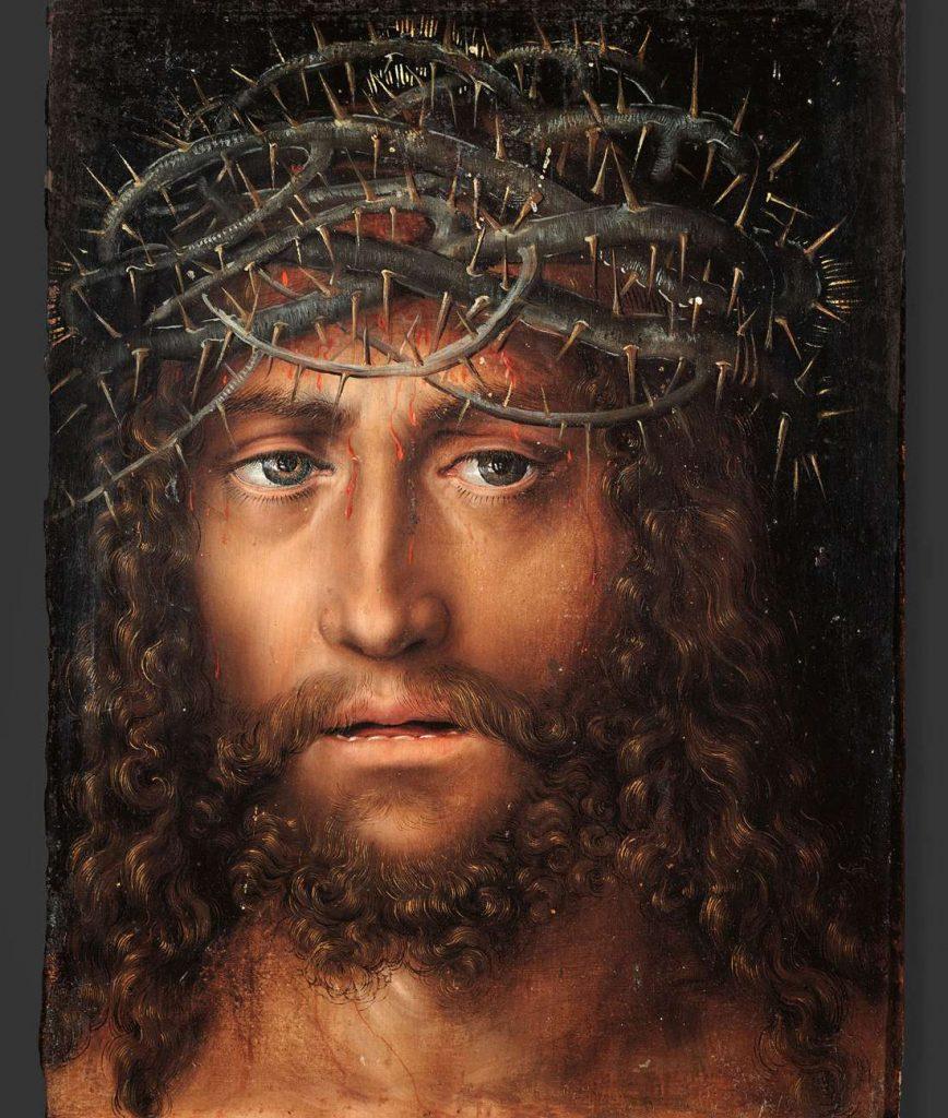 """Ausstellung """"Archäologie des Heils – Das Christusbild im 15. und 16. Jahrhundert"""""""