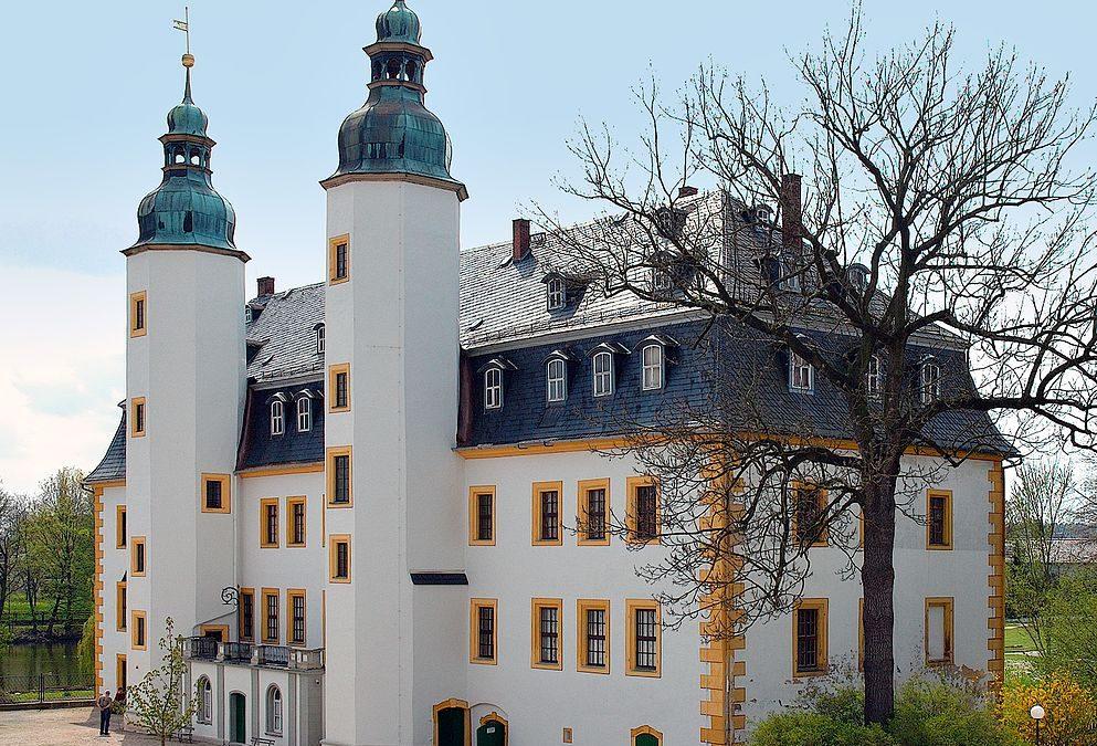 Stadtführer über Crimmitschau erschienen