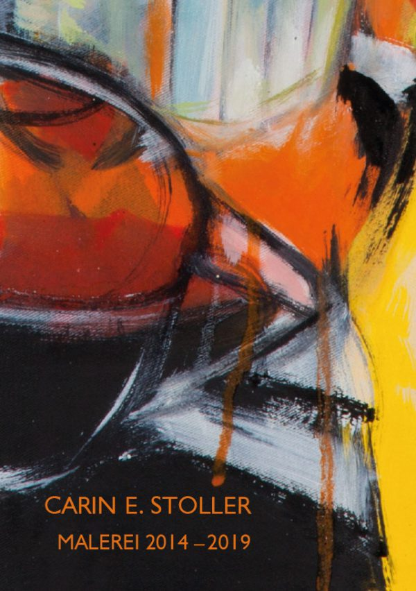 Christoph Hessel, Klaus Kowalski, Franz Schneider, Dorothea Weihrauch, Carin E. Stoller – Malerei 2014–2019, 64 Seiten, 70 Abb., Format 21 x 29,7 cm, Kunstverlag Josef Fink, ISBN 978-3-95976-234-2