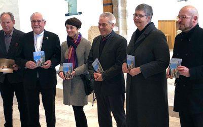 Kunstführer über die Sülchenkirche Rottenburg erschienen