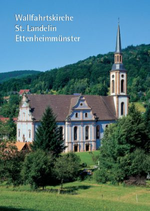 Hubert Kewitz, Dieter Weis, Kath. Pfarrkirche St. Bartholomäus Ettenheim, Kunstverlag Josef Fink, ISBN 978-3-931820-52-7
