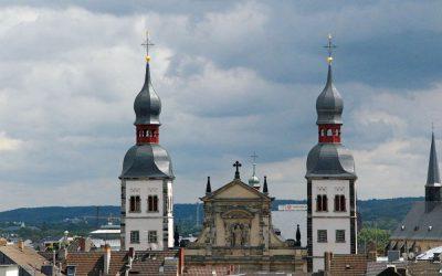 Namen-Jesu-Kirche in Bonn