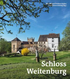 Max-Richard Freiherr Raßler von Gamerschwang (Hrsg.), Rose Hajdu (Fotos), Harald Schukraft (Texte), Schloss Weitenburg, Kunstverlag Josef Fink, ISBN 978-3-95976-215-1