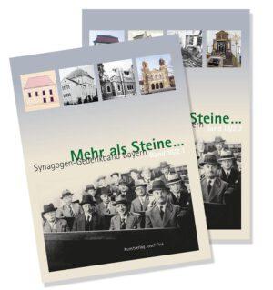 Mehr als Steine ... Synagogen-Gedenkband Bayern. Teilband III/2: Unterfranken, Kunstverlag Josef Fink, ISBN 978-3-89870-450-2