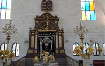 Synagogen-Gedenkband Bayern. Teilband III/2 erscheint – Abschluss des Projekts