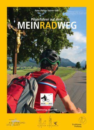 Pilgerführer auf dem MEINRADWEG Rottenburg–Einsiedeln, Kunstverlag Josef Fink, ISBN 978-3-95976-317-2