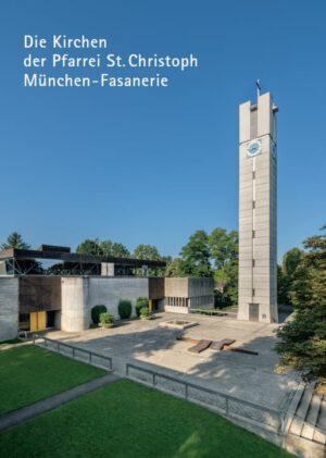 Monika Römisch, Die Kirchen der Pfarrei St. Christoph München-Fasanerie, Kunstverlag Josef Fink, ISBN 978-3-933784-02-5