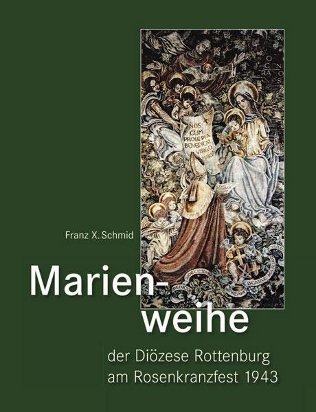 Marienweihe der Diözese Rottenburg