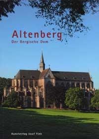 Altenberg. Der Bergische Dom