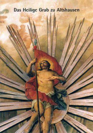 Das Heilige Grab zu Altshausen
