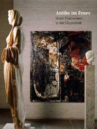 Antike im Feuer. Bilder von Horst Thürheimer in der Glyptothek