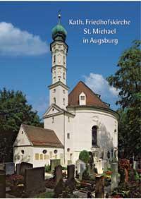 Katholische Friedhofskirche St. Michael in Augsburg