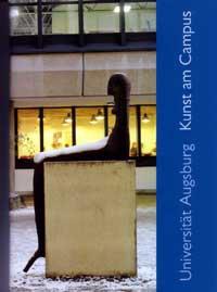 Universität Augsburg - Kunst am Campus