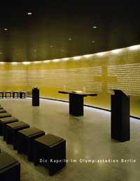 Die Kapelle im Olympiastadion Berlin - ein ökumenischer Andachtsraum