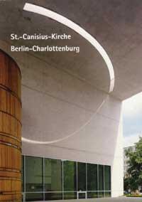 St. Canisius-Kirche, Berlin-Charlottenburg