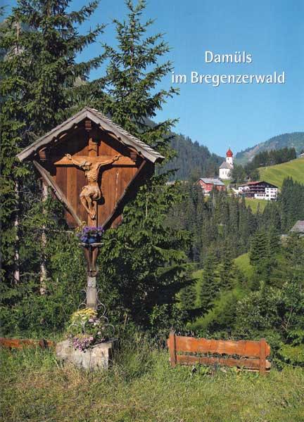 Damüls im Bregenzerwald